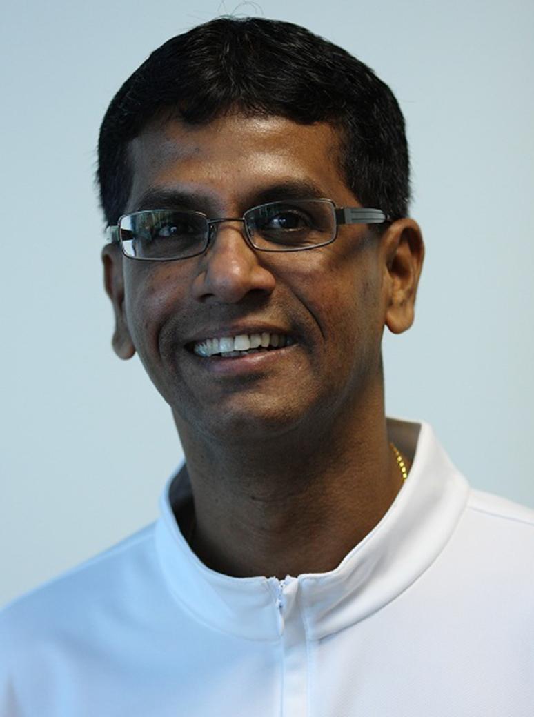 Mr Gobinathan