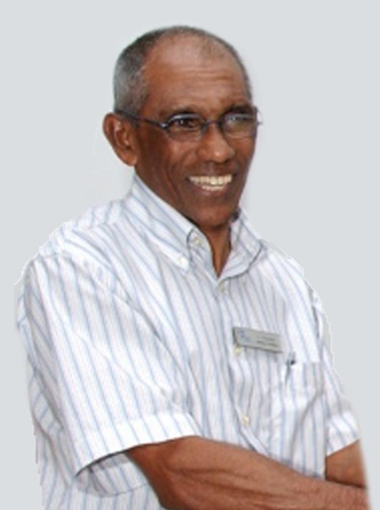 Mr Kunalan